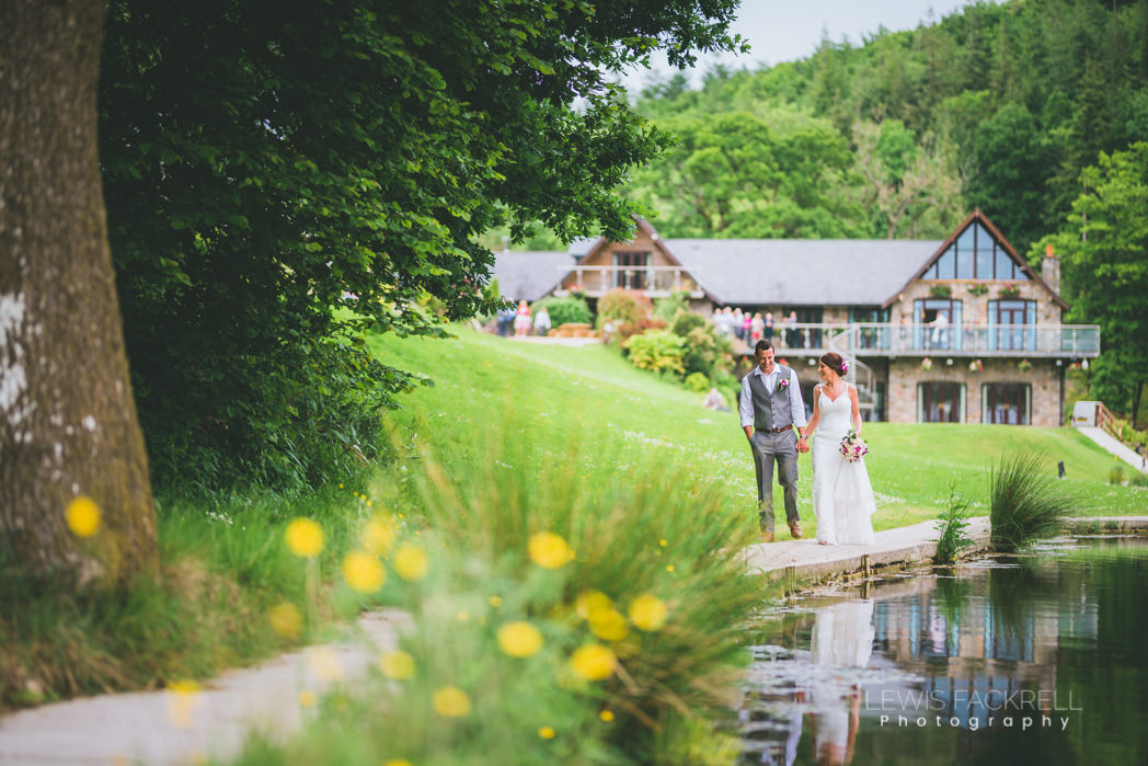 Bridie Ioan Canada Lodge Wedding May Cardiff South Wales Wedding Photographer Lewis Fackrell Photography 31