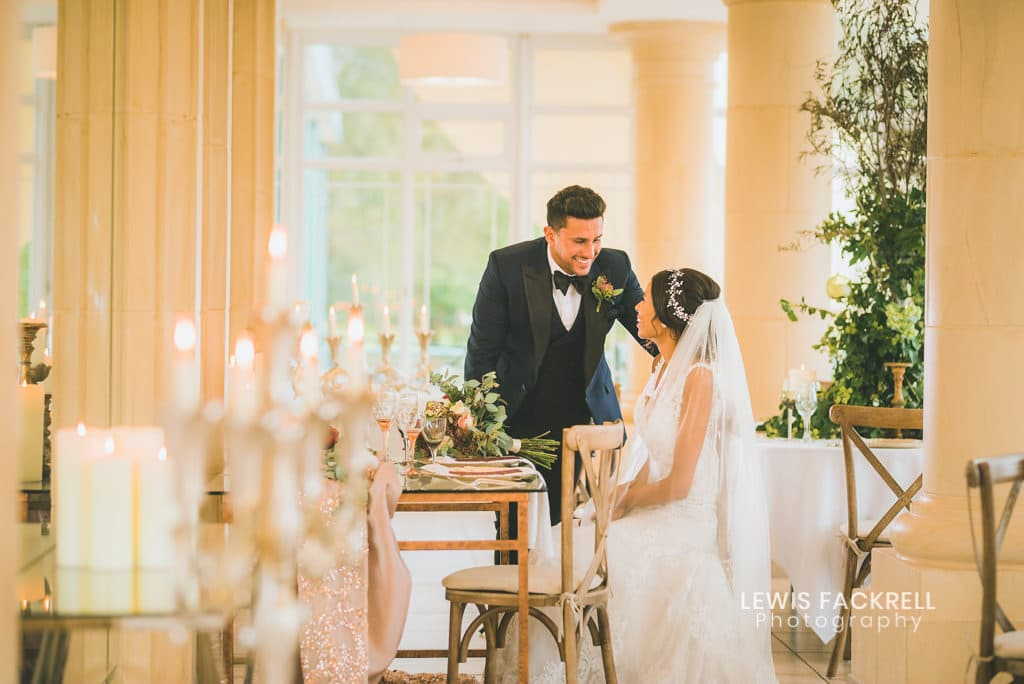 planning your wedding in South Wales