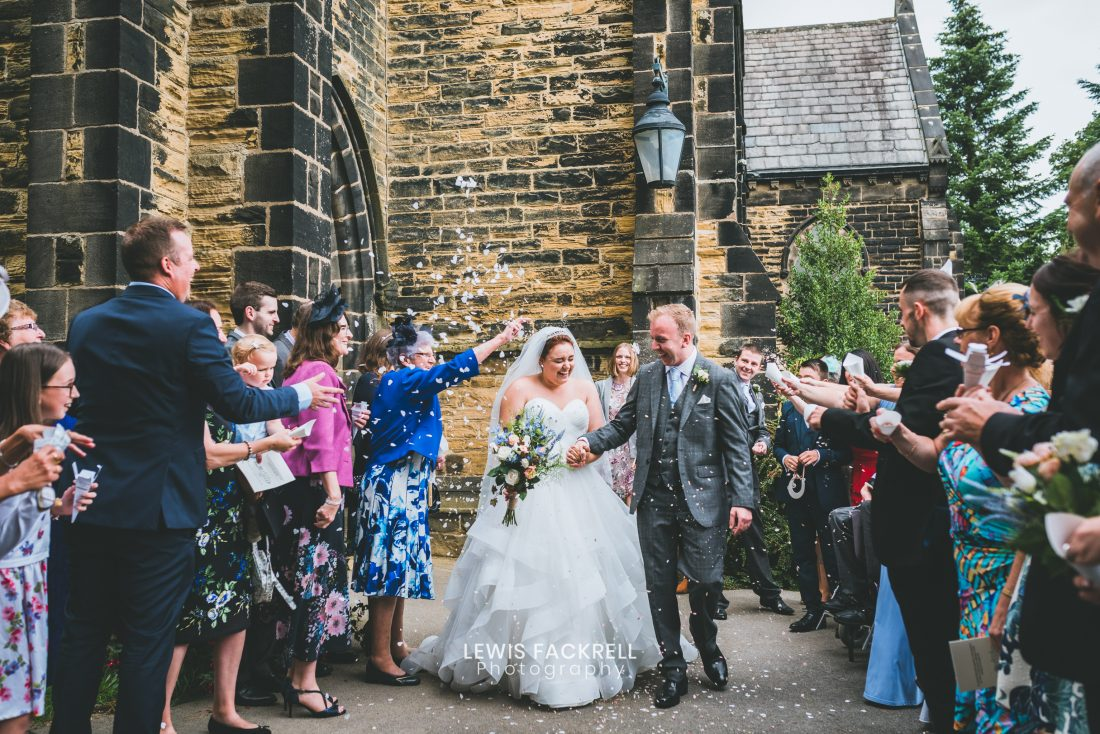 Cookridge Wedding photography Leeds